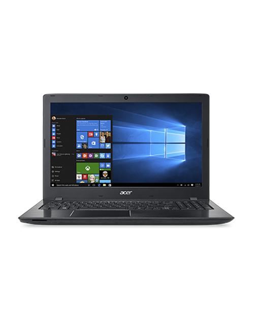 Ноутбук Acer E5-576G 15,6''HD/Core i3-6006U/8GB/1TB/GeForce 940MX 2Gb/DWD-RW/Linux (NX.GTZER.036) - фото 1
