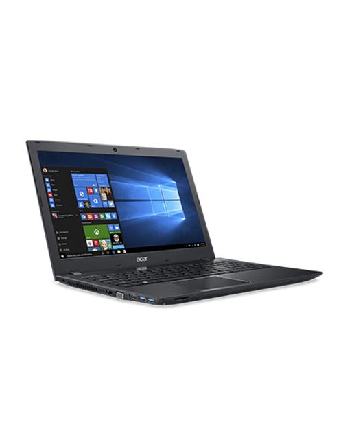 Ноутбук Acer E5-576G 15,6''HD/Core i3-6006U/8GB/1TB/GeForce 940MX 2Gb/DWD-RW/Linux (NX.GTZER.036) - фото 3