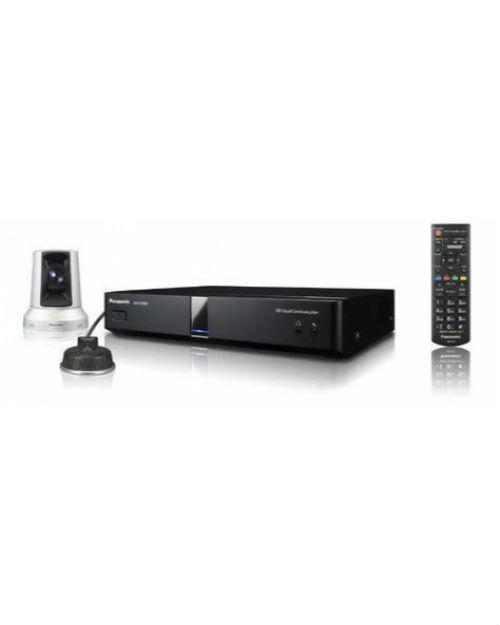 Panasonic KX-VC1000 + KX-VCA002X + GP-VD131