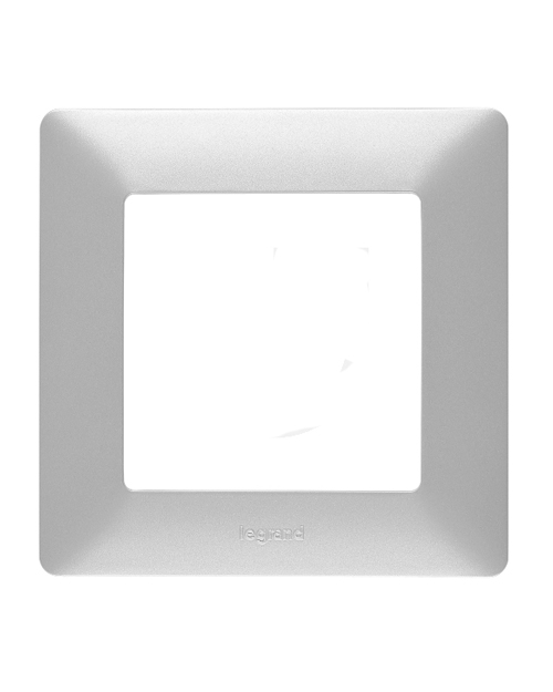 Legrand 754141 VLN-l ЖЕМ Рамка 1-пост