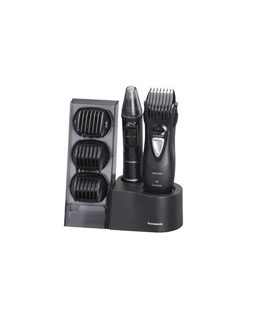 Panasonic ER-GY10CM520 Машинка для стрижки волос/триммер - главное фото