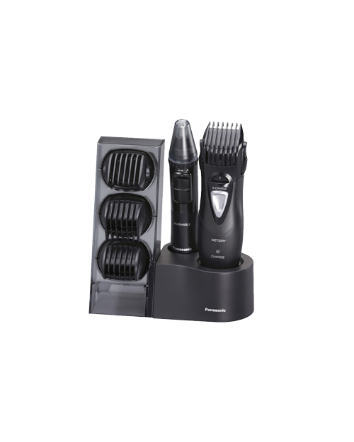 Panasonic ER-GY10CM520 Машинка для стрижки волос/триммер - фото 1