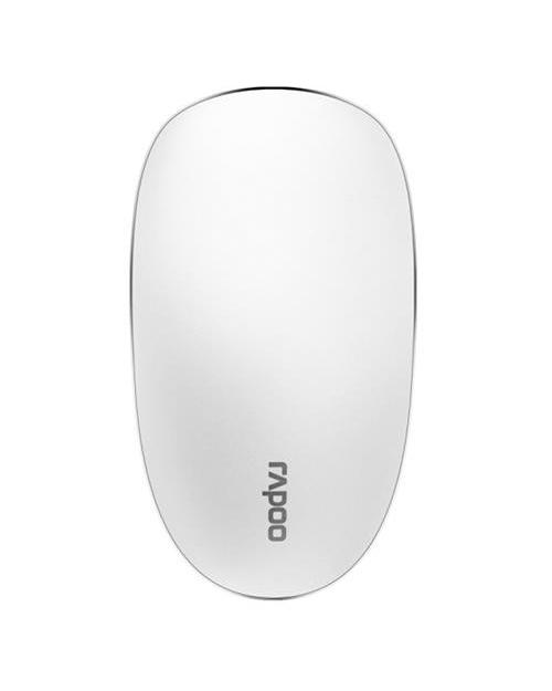 Мышь беспроводная RAPOO T8, White - фото 1