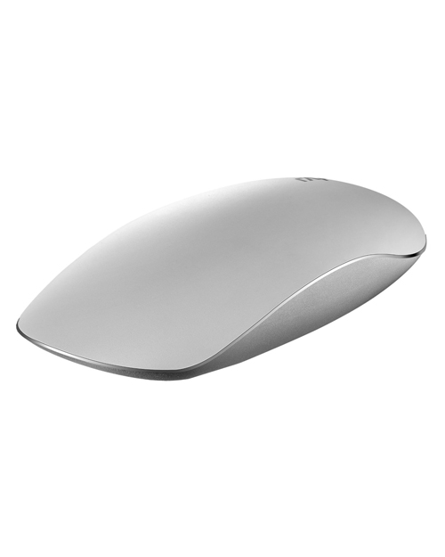 Мышь беспроводная RAPOO T8, White - фото 2