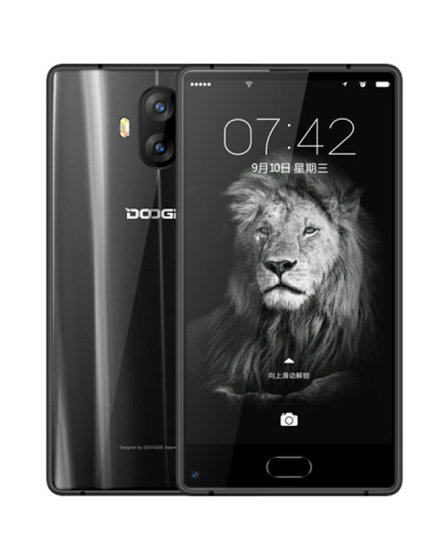 Смартфон Doogee MIX LITE 16Gb Black - фото 1