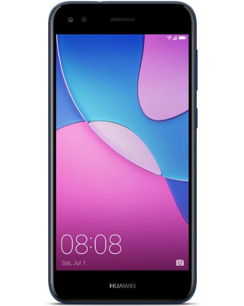 Смартфон Huawei P9 Lite mini Blue - фото 1