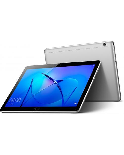 Планшет Huawei MediaPad T3 10''(1280x800)IPS/2Gb/16Gb/2MP+2MP/LTE/4800mAh/Grey - фото 1
