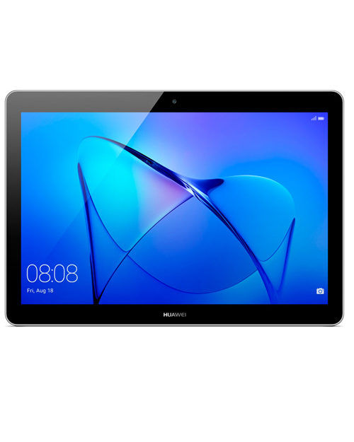 Планшет Huawei MediaPad T3 10''(1280x800)IPS/2Gb/16Gb/2MP+2MP/LTE/4800mAh/Grey - фото 2