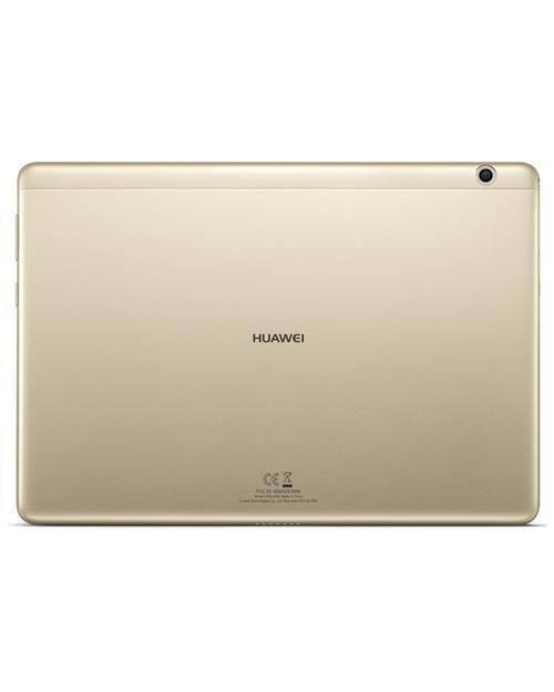 Планшет Huawei MediaPad T3 10''(1280x800)IPS/2Gb/16Gb/2MP+2MP/LTE/4800mAh/Gold - фото 3