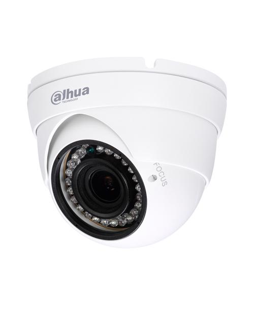 Dahua HAC-HDW1220R купольная камера 1/2.9