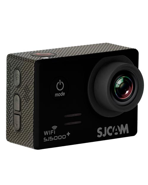 Экшн-камера SJCAM SJ5000WiFi, BLACK  - фото 1