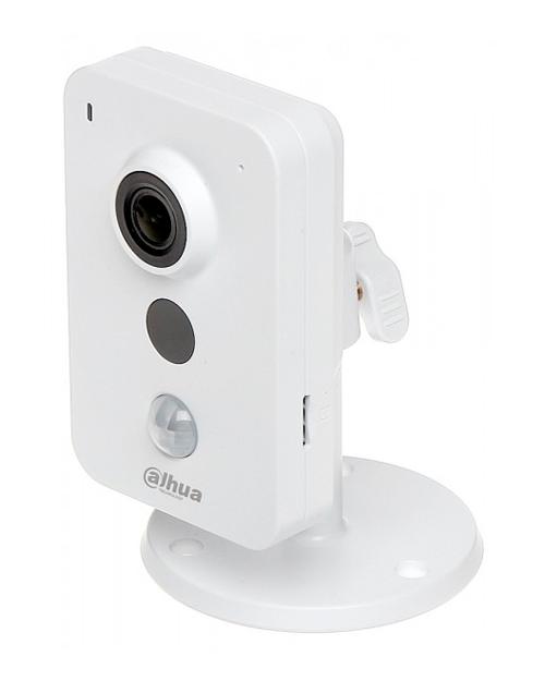 Dahua IPC-K15 кубическая IP камера 1/3