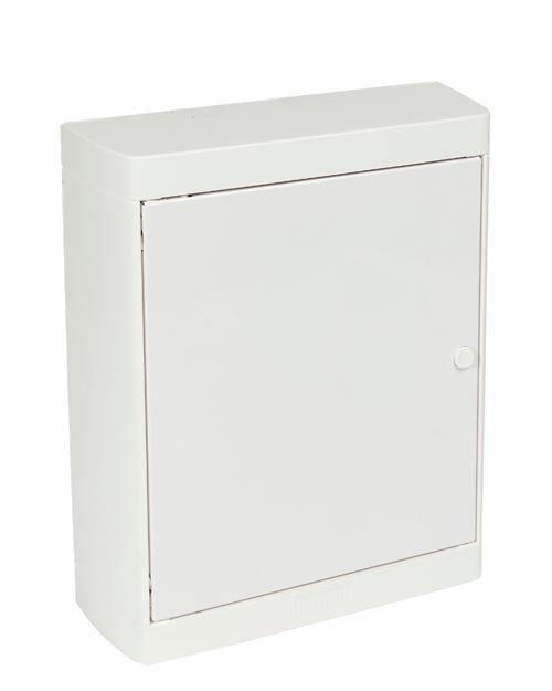 Legrand 601257 Nedbox нав. 2х12м метал.дв