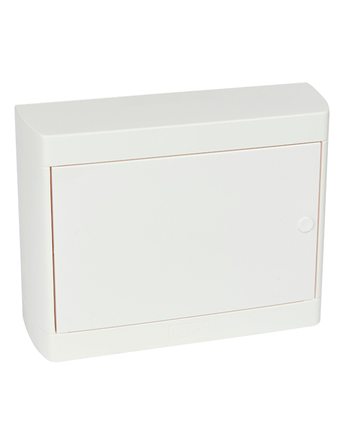 Legrand 601236 Nedbox нав. 1х12м бел.дв - главное фото