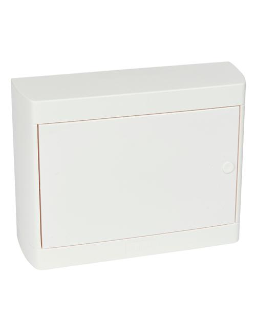 Legrand 601236 Nedbox нав. 1х12м бел.дв - фото 1