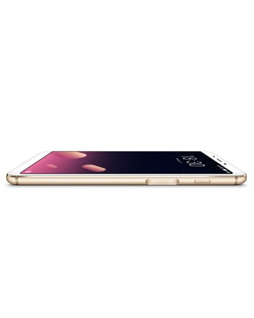 Смартфон Meizu M6s 3+64G Gold - фото 4