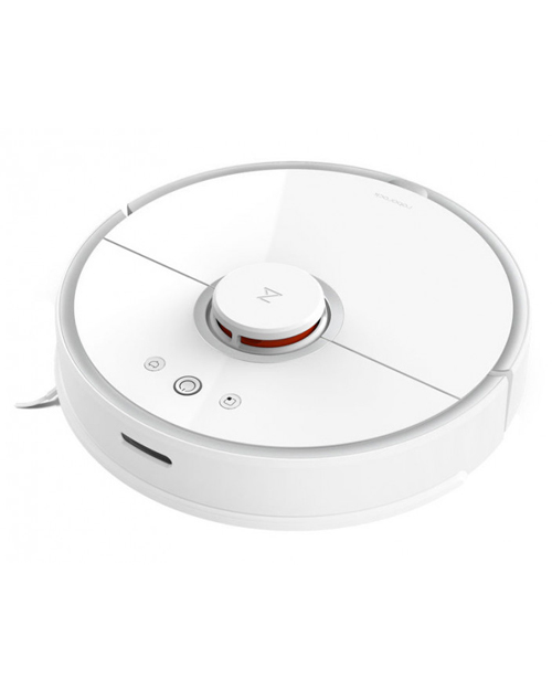 Робот-пылесос XIAOMI MiJia Roborock Vacuum Cleaner 2 EU version White