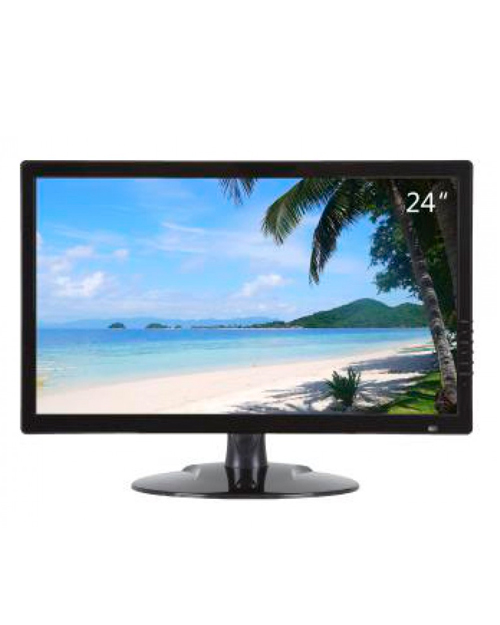"Dahua   DH-LM24-L200 23.8""(16: 9) FHD LCD monitor, LED backlight, 1920x1080, 250cd/m2, 1000: 1 static"