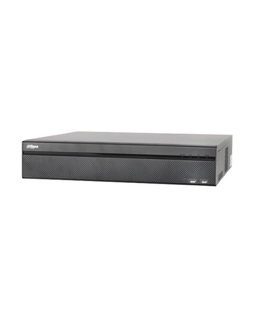 Dahua NVR5816-4KS2 16ch 2U видеорегистратор 2 HDMI, 1 VGA; H.265 / H.264 / MJPEG / MPEG4