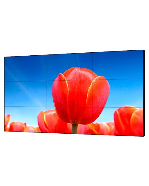 "Dahua   DHL550UCM-ES 55""(16:9) FHD PVA LCD display, 1920×1080, 0.63(H)×0.63(V) dot pitch, 3.5mm  (U/L:"