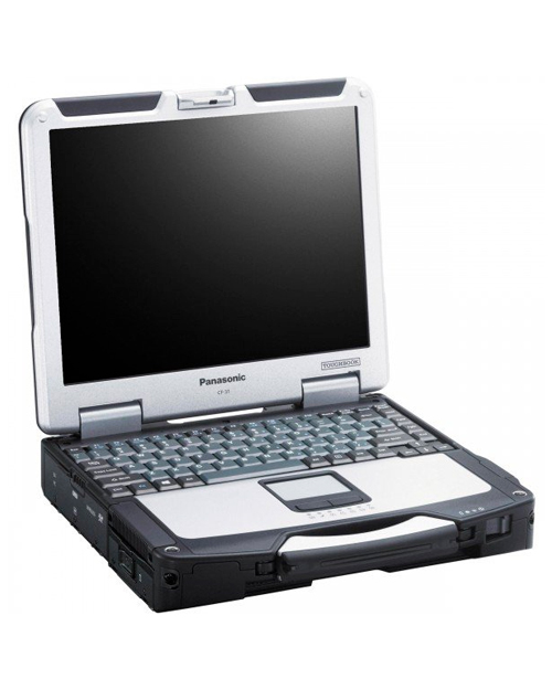 Panasonic CF-314B600N9 Non-TS, Core i5-5300U, 2.3GHz, 4GB/500GB HDD Std Win7DG, No PC card slot