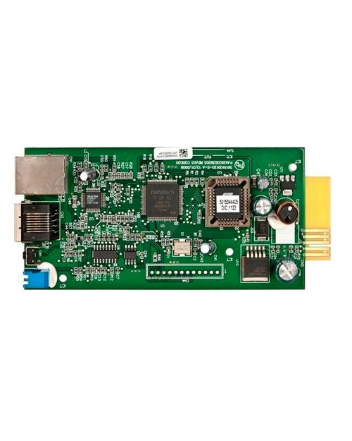 3915100975-S35 Карта SNMP устанавливается внтурь оборудования IPV6 CARD (ALL-IN-ONE)