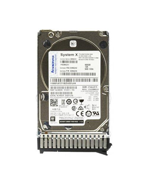Жёсткий диск Lenovo ThinkSystem 2.5