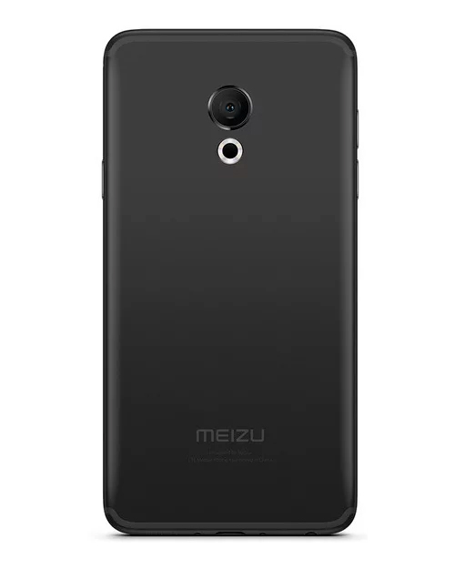 Смартфон Meizu 15 Lite 4gb/64Gb Black - фото 2