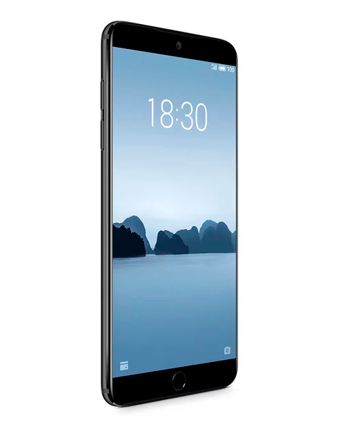 Смартфон Meizu 15 Lite 4gb/64Gb Black - фото 3