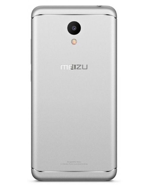Смартфон Meizu M6 2gb/16GB silver - фото 2