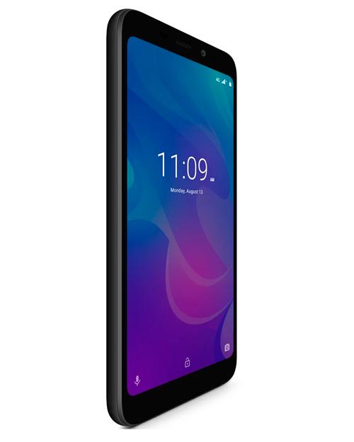 Смартфон Meizu C9 16 gb black - фото 3