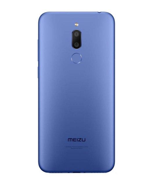 Смартфон Meizu M6T 3+32GB Blue