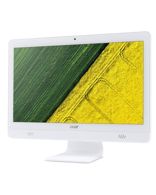 Моноблок AIO Acer Aspire C20-820 19.5'HD/Intel Celeron J3060/4GB/500GB/DVD/OS Endless (DQ.BC4MC.004) - фото 2