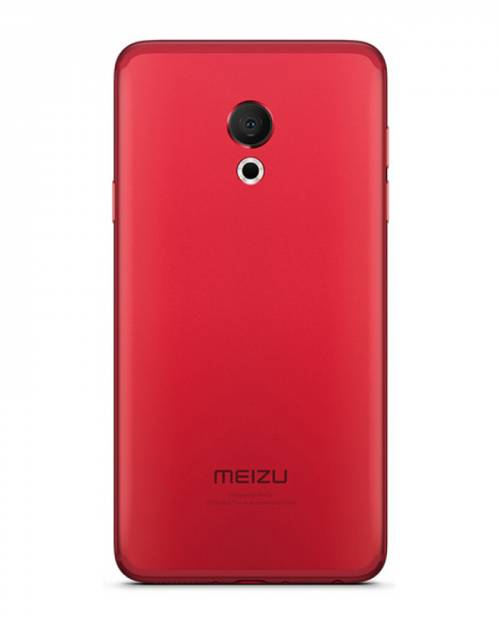 Смартфон Meizu 15 Lite 64Gb red