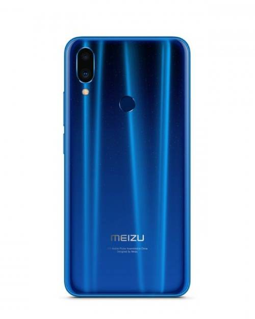 Смартфон Meizu note 9 128G blue