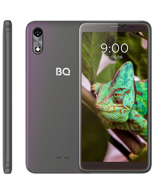Смартфон BQ-5518G Jeans Dark-Green 5.45