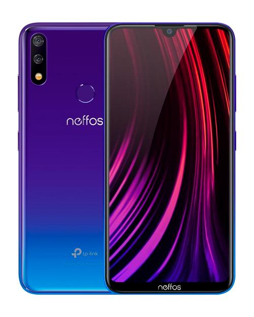 Смартфон Neffos X20 2 + 32Gb Aurora Purple