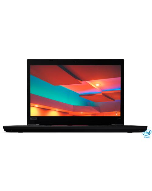Ноутбук Lenovo ThinkPad L490 14,0'FHD/Core i5-8265U/8GB/256Gb SSD/KB_BK/720pix/Win10 Pro(20Q5001YRT)