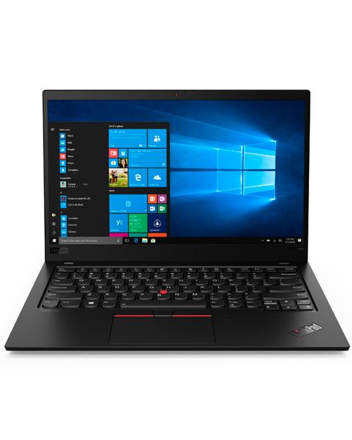 Ноутбук Lenovo X1 Carbon (7-th gen) 14'FHD/Core i7-8565U/8GB/512GB SSD/Win10 pro (20QD0031RT)