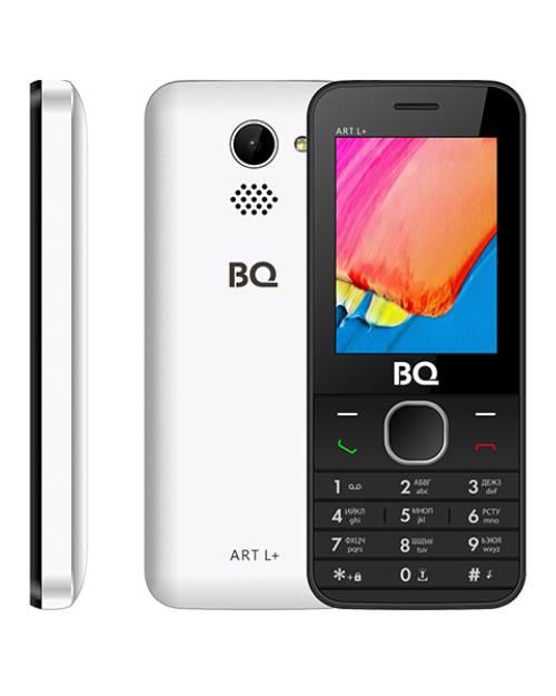 Мобильный телефон BQ-1806 ART Белый