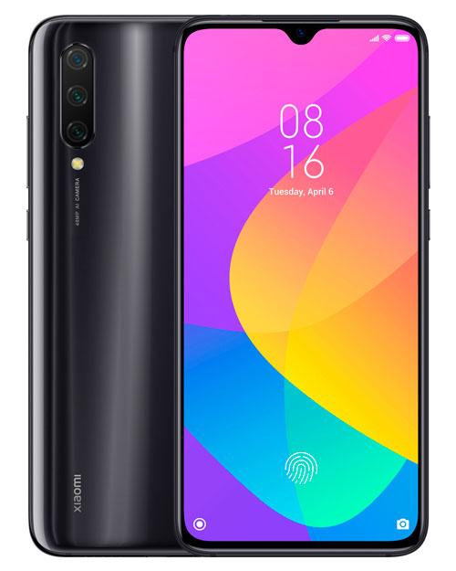 Смартфон XIAOMI Mi 9 Lite 6+64G grey
