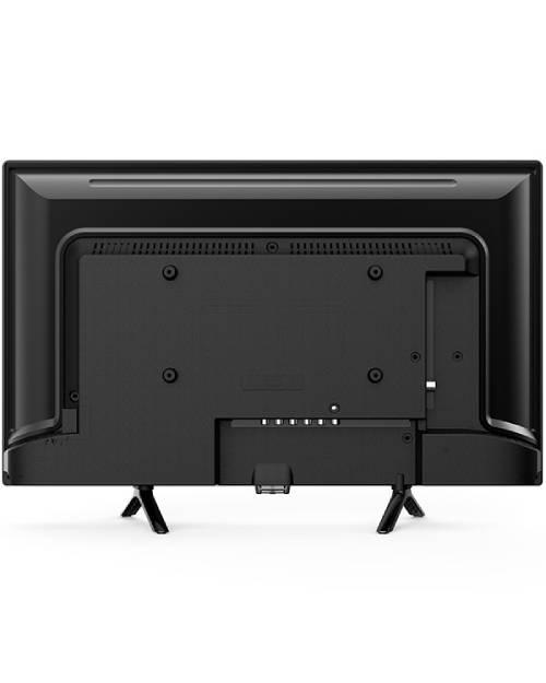 Телевизор BQ 24S01B Smart TV Black - фото 3