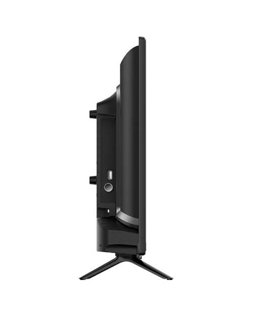 Телевизор BQ 24S01B Smart TV Black - фото 4