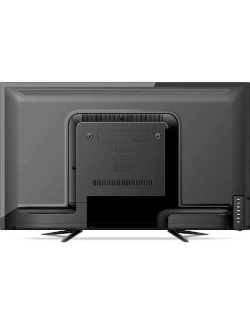 Телевизор BQ 3201B Black - фото 2