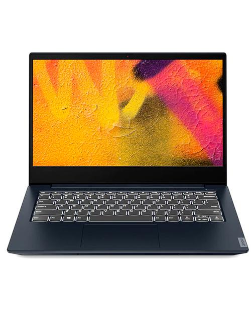 Ноутбук Lenovo IP S340-14IWL 14,0'FHD/Core i3-8145U/8Gb/256Gb SSD/GF MX110_2GB/Win10 (81N7010WRK)