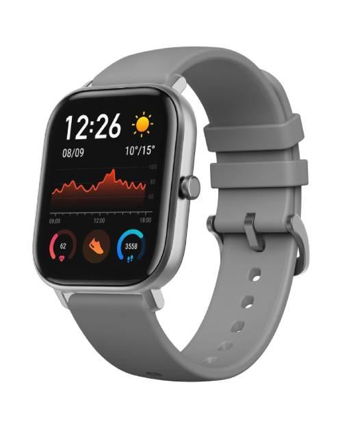 Смарт-часы XIAOMI Amazfit GTS A1914 Grey EU