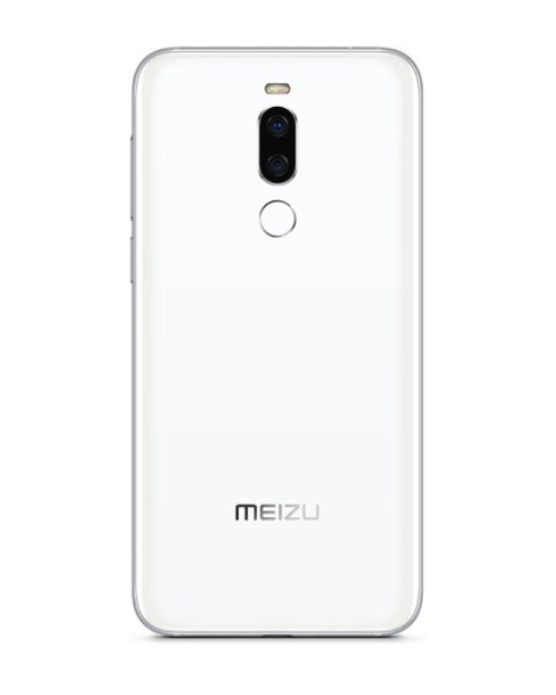 Смартфон Meizu X8 4+64Gb white