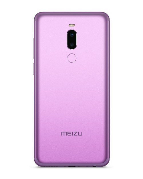 Смартфон Meizu note 8 64G purple