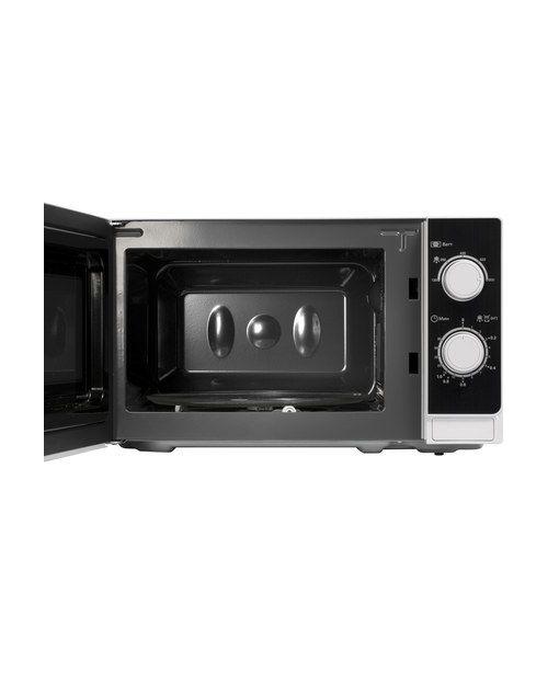 Микроволновая печь Sharp R2000RW соло, white - фото 4