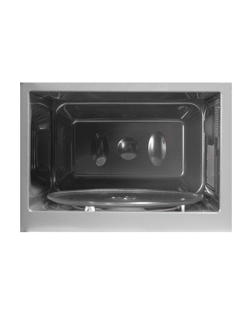 Микроволновая печь Sharp R2000RW соло, white - фото 5